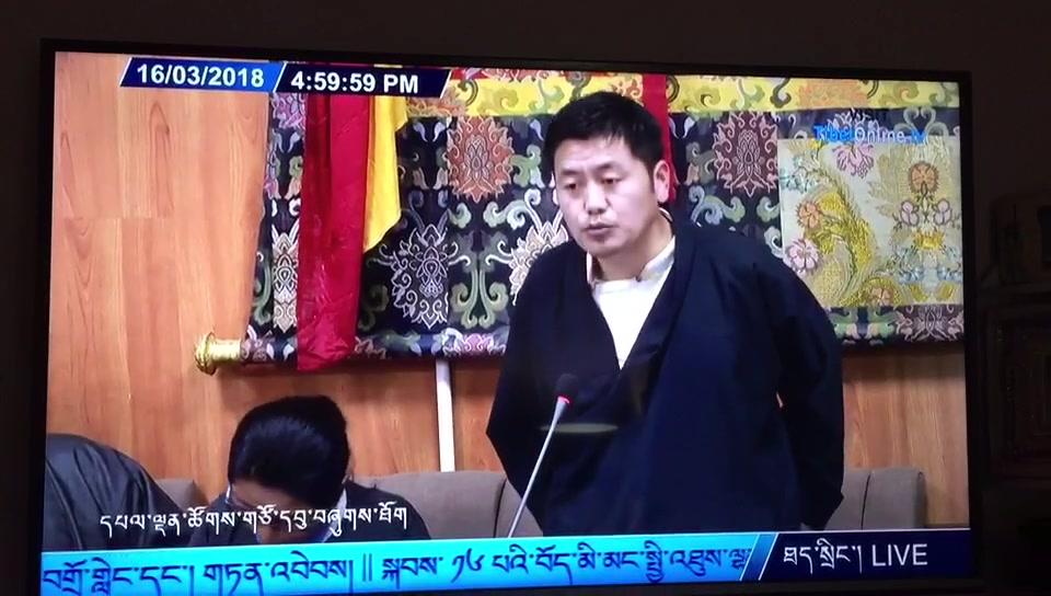 Confirmed: Dalai Lama's envoy Samdhong Rinpoche visited